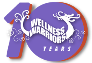 Wellness Warriors 10 year anniversary