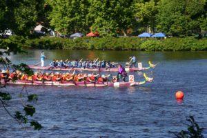 Wellness Warriors 2016 Boston race